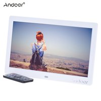 "wholesale 10"" HD LCD Digital Photo Frame 1024*600 MP3 M..."