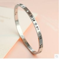 2021 New Style Silver Rose 18k Gold 316L Stainless Steel Screw Bangle Bracelet With Screwdriver And Original Dust Bag Screws Never Lose Wrwf