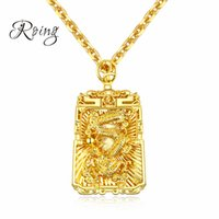 New Fashion National Style Copper Plated Men' s Pendant ...