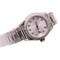 Classic luxury brand women 26mm automatic mechanical watch N...