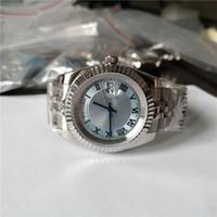 reloj de moda de la venta CALIENTE hombre relojes reloj calendario automático hombres de la muñeca del hombre para el envío libre R52