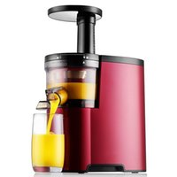New Germany Brand Slowly Juicer Electric Fruit Vegetable Cit...