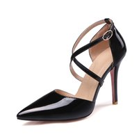 Women' s Sexy Fashion Stiletto Heel Closed Pointed toe C...