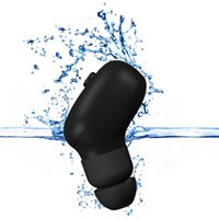 New mini waterproof Bluetooth headset 4. 1 wireless single ea...
