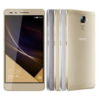 Refurbished Original Huawei Honor 7 Kirin 935 Octa Core 5. 2 ...