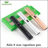 100% Genuine Airis 8 Eight Kit Dual Function Dab & Dip Wax V...