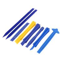 16 in 1 Handy Reparatur Werkzeuge Kit Spudger Pry Eröffnung Werkzeug Schraubendreher Set für iPhone X 8 7 6 S 6 Plus Handwerkzeuge Set