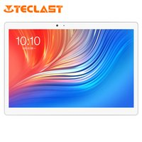 Teclast T20 4G Phone Fingerprint Recognition MT6797X Deca Co...