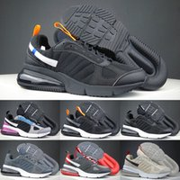 Best quality 270 V2 designer sneakers mens 2019 new 27C fall...