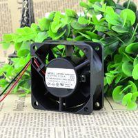 Для оригинального NMB 2410ML-04W-B47 12V 0.22A 6CM 6025 2-проводной вентилятор с регулируемой температурой