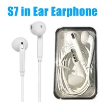 Earphones For S6 S7 edgeGalaxy Headphone High Quality In Ear...