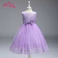 New Style Girl Dress Cute Sequin Sleeveless Baby Kids Party ...