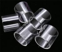 Smok tfv12 TFV8 tubo de vidro para TFV12 príncipe, tfv8 bebê, tfv8 x bebê Vape Caneta 22 tubo de vidro em estoque