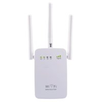 Support wholesale price 750Mbps dual band 2. 4G+ 5. 8G repeater...