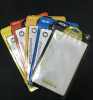 꽉 구멍 아이폰으로 12 개 * 21cm 플라스틱 이벤트 가방 11 프로 XS 8 7plus 기가 쉘 케이스 커버 지퍼 가방 전화 케이스 포장