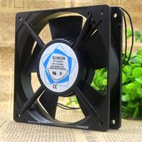 Pour SUNON 12025 110V 12CM ventilateur CA SF12025AT P / N1122HBL