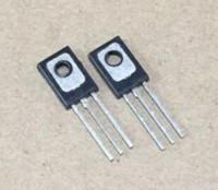 1000 sztuk BD135 tranzystor do-126 NPN Power Triode Transistor (BD136 BD137 BD138 BD139 BD140