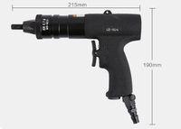 Pistolet à riveter pneumatique M4 ~ M12 à têtes filetées autobloquantes
