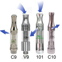Most Popular 510 Thread Thick Oil Atomizer Ceramic Coil Vape...