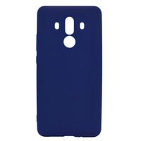 Candy farbe case für huawei mate 10 pro abdeckung weiche tpu ultradünne designer mobie phone cases capinha mate 10 pro