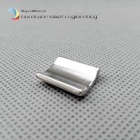 """1 пакет класса N45 NdFeB Магнит дуги сегмент OD20xID16x90deg.x16 mm 0.787"""" Магнит мотора для Магнита Ротора Неодимия ветротурбины генератора"""