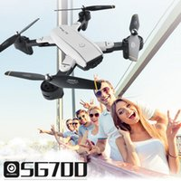 SG700 Helicopter Quadcopter Drone 2. 4Ghz 4CH 360 degree Hold...