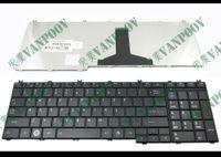 لوحة مفاتيح جديدة للكمبيوتر المحمول من Toshiba Satellite C650 C655 C655D C660 L650 L655 L670 L675 L750 L755