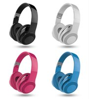 Hot Sell Tm039 Bluetooth Headphones with Volume Control AAA ...