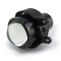 Phares de pare-choc avant de faible hauteur de faisceau de sport bifocal antibrouillards porte-lampe maison pour toyota prado LAND CRUISER FJ150