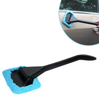 Microfiber Windshield Cleaner Car Window Brush Auto Vehicle ...