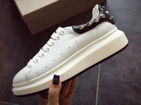 Newes Classics Lovers Low Top White sneakers Mens And Womens...