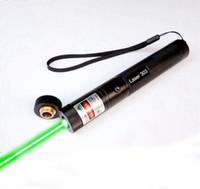 Высокая мощность 100000M Зеленая лазерная указка 532nm Focusable SDlaser 303, Астрономия Лазерная охота