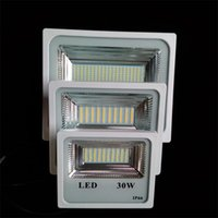 LED Flood Light 30W 50W 100W Epistar SMD 5730 Spotlight 110V...