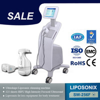 Liposonix Cartridge 8mm and 13mm Ultrasound Transducer For H...