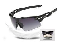 Unisex Sonnenbrille Explosionsgeschützte Reit Brille Outdoor Sports Brillen können Mischung irgendeine Farbe