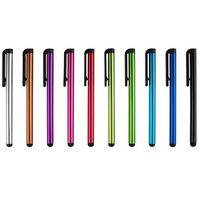 iPad電話/ iPhone Samsung / Tablet PC用の静電容量スタイラスペンタッチスクリーンペン