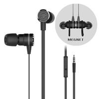 PLEXTONE G20 Gaming Headset In-Ear Écouteurs Avec Microphone Filaire Magnétique Stéréo Basse Sport Écouteurs Ordinateur Écouteur pour iphone smartphone