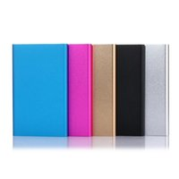 Ultra Slim 4000mAh Portable Power Bank batteries Powerbank E...