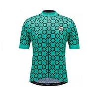 Morvelo Team Cycling Jersey MTB Camisa de bicicleta Mens de manga corta Montaña de verano Ropa de bicicleta Maillot Ropa Ciclismo Ropa de carreras Y21052708