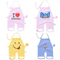 Newborn Infant Toddler Clothes Infants baby boy and girl rom...