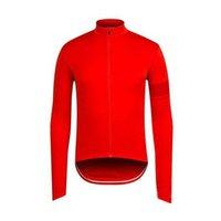 Rapa equipe outdoors manga longa camisas de ciclismo jersey montanha bicicleta roupas correndo bicicleta tops respirável rápido seco esportivo s21031728