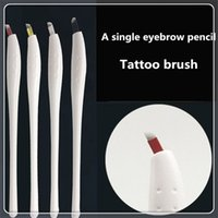 High Quality eyebrow microblading disposable pen with 12 14 ...