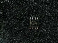 10 Teile / los LM393DR SOP8 LM393 SOP LM393DT LM393DR2G SMD GEBRAUCHT UND ERWEITERT, ABER IN GUTEM ARBEITSBEDINGUNGEN