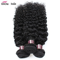 Indian Virgin Hair Bundles Kinky Curly Hair Extensions Peruv...