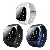 M26 Bluetooth Smart Watch Multifunctional Wearable Sync Smar...