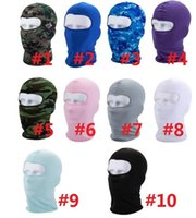 Bicycle Cycling Masks Motorcycle Barakra Hat Cycling Caps Ou...