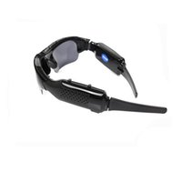 TBT 720P HD Wifi Security & Surveillance Bluetooth Sunglass ...