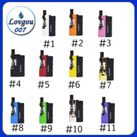 Original Imini vape Cartridges Kit with Liberty V1 Cartridge...