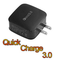 QC 3. 0 High Speed Charger Up To 4X Faster Than Standard Char...
