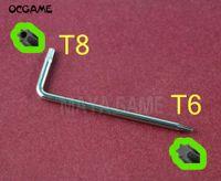 T6 T8 L 키 드라이버 2 박스 360 X 박스 하나의 컨트롤러에 대한 1 드라이버에서